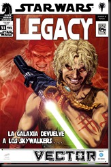 P00031 - Star Wars - Legado #12