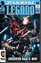 P00032 - Star Wars - Legado #2