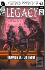 P00014 - Star Wars - Legado #1