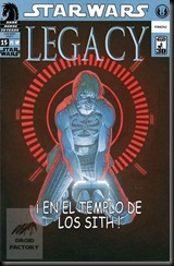 P00015 - Star Wars - Legado #2