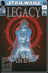 P00015 - Star Wars - Legado #2