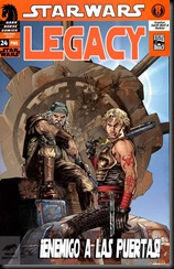 P00024 - Star Wars - Legado #5