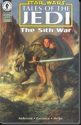 P00004 - SW - 06 La Guerra Sith #6