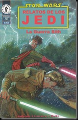 P00005 - SW - 06 La Guerra Sith #6