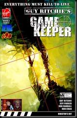 P00003 - GameKeeper v2 #5