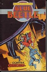 P00009 - 09 Blue Beetle #20