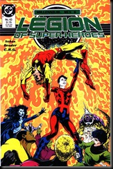P00033 - 33 Legion of Super-Heroes v3 #43