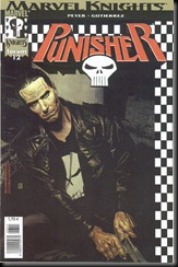 P00012 - Punisher MK v2 #12