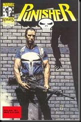 P00011 - Punisher MK v1 #11