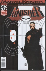 P00031 - Punisher MK v2 #31