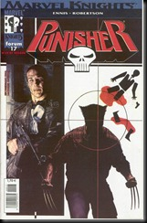 P00017 - Punisher MK v2 #17