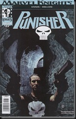 P00023 - Punisher MK v2 #23