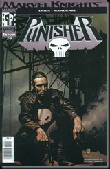 P00024 - Punisher MK v2 #24