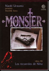 P00030 - Monster  - Los recuerdos de nina.howtoarsenio.blogspot.com #30