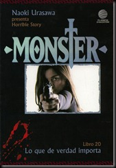 P00020 - Monster  - Lo que de verdad importa.howtoarsenio.blogspot.com #20