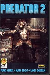 P00002 - Predator 2 #2