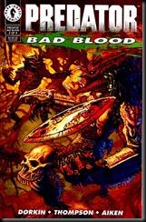 P00004 - Predator - Mala Sangre #4