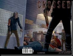 Crossed #5