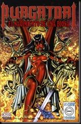 P00004 - Armageddon 03 - Purgatori - Goddess Rising #4