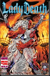 P00008 - Armageddon 07 - Lady Death - Judgement War #2