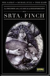 P00007 - Neil Gaiman - Los hechos sobre el caso de la desaparicion de la Srta Finch.howtoarsenio.blogspot.com