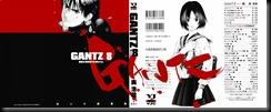 P00008 - Gantz - Tomo howtoarsenio.blogspot.com #8