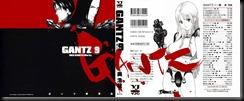 P00009 - Gantz - Tomo howtoarsenio.blogspot.com #9