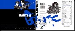 P00012 - Gantz - Tomo howtoarsenio.blogspot.com #12