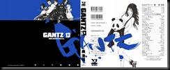 P00013 - Gantz - Tomo howtoarsenio.blogspot.com #13
