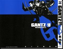 P00018 - Gantz - Tomo howtoarsenio.blogspot.com #18