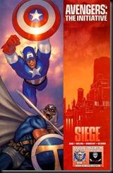 P00027 - Siege 26 - Avengers La Iniciativa #34