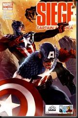 P00031 - Siege  - Captain America.howtoarsenio.blogspot.com #30