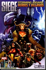 P00009 - Siege  - Storming Asgard - Heroes &amp; Villains.howtoarsenio.blogspot.com #8