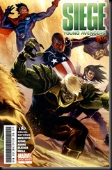 P00036 - Siege 35 - Young Avengers #1