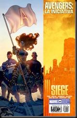 P00042 - Siege 42 - Avengers La Iniciativa #35