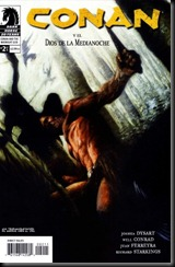 P00002 - Conan - El dios de la medianoche #5