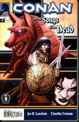 P00003 - Conan - Las canciones de los muertos  howtoarsenio blogspot com #3