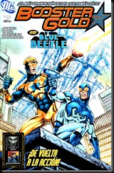 P00008 - Booster Gold #7