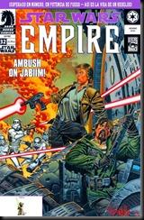 P00030 - Star Wars - Imperio 32 - A la sombra de sus padres 3 de howtoarsenio.blogspot.com #5