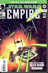 P00008 - Star Wars - Imperio 11 - La Corta y Feliz Vida de Roons Sewell 2 de howtoarsenio.blogspot.com #2