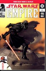 P00011 - Star Wars - Imperio  - El Corazón Salvaje.howtoarsenio.blogspot.com #14