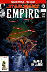 P00031 - Star Wars - Imperio 33 - A La Sombra De Sus Padres 4 de howtoarsenio.blogspot.com #5