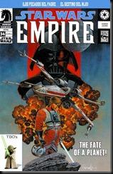 P00032 - Star Wars - Imperio 34 - A La Sombra De Sus Padres 5 de howtoarsenio.blogspot.com #5
