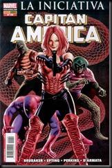 P00029 - Capitán América  Panini v6 #29