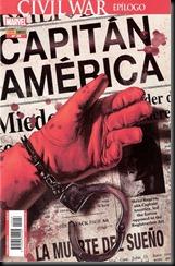 P00026 - Capitán América  Panini v6 #26