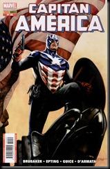 P00035 - Capitán América  Panini v6 #35