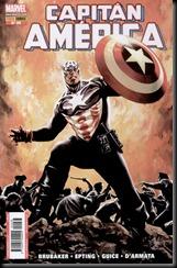 P00036 - Capitán América  Panini v6 #36
