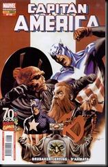 P00043 - Capitán América  Panini v6 #43