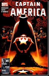 P00047 - Capitán América  Panini v6 #47