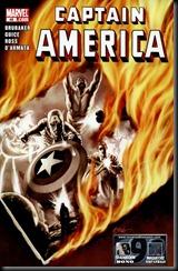 P00048 - Capitán América  Panini v6 #48
